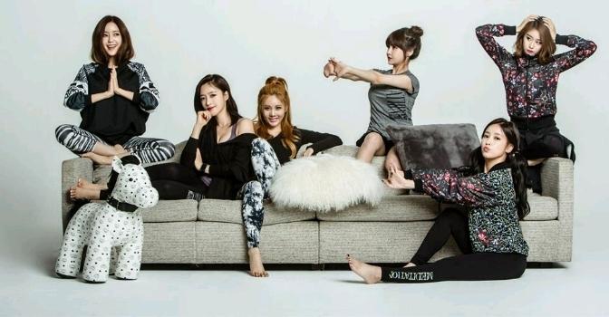 """MBK perde o processo pela marca """"T-ara"""". As integrantes estão livres para promover com o nome do grupo."""