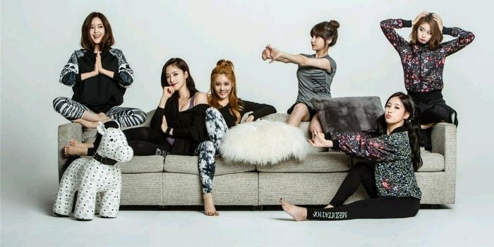 """MBK perde o processo pela marca """"T-ara"""". As integrantes estão livres para promover com o nome dogrupo."""