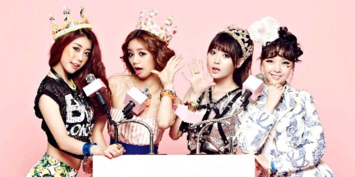Girl's Day está morto. Todas as integrantes irão tentar carreira deatriz.