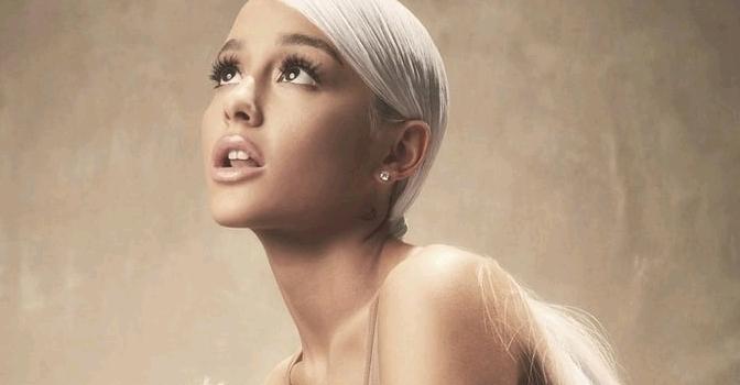 Coreanos estão chocados após descobrirem que Ariana Grande é só mais uma branca