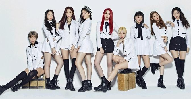 Gaon confirma Bboom Bboom como principal hit feminino de 2018. Agora as fanbases podem surtar com um motivo.