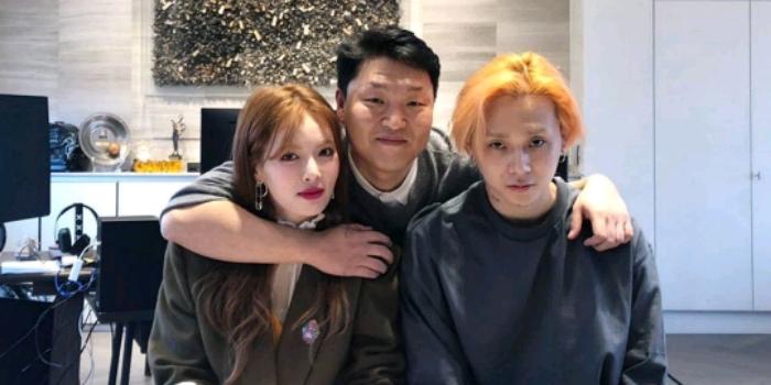 Perdendo o status de tio de Gangnam Style, PSY passa a adotar desabrigados para sua novaempresa