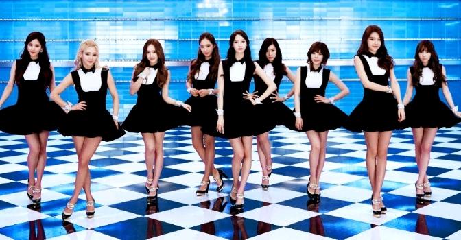 """Biografia """"Precious Nine"""" é anunciada. Promete abalar a Coreia com bastidores da carreira do SNSD."""