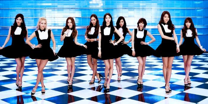 """Biografia """"Precious Nine"""" é anunciada. Promete abalar a Coreia com bastidores da carreira doSNSD."""