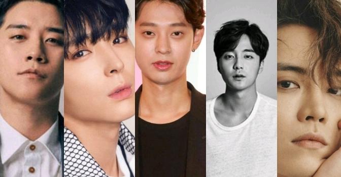 Conheça Prisoona, novo e promissor boygroup sendo formado pelo sistema judiciário da Coreia do Sul
