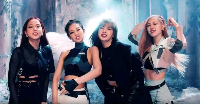 """BLACKPINK evolui de versão sem graça do 2NE1 para versão previsível delas mesmas com """"Kill This Love"""""""