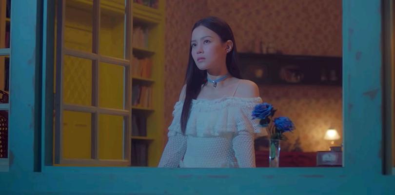 """Pelo menos """"No One"""" rendeu o melhor MV da carreira da LeeHi."""