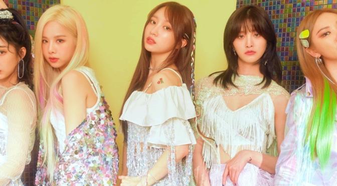 Leftovers (26/05): Cherry Bullet, EXID, Lovelyz, Davichi, Pamyuzão e mais