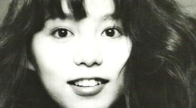 """35 anos depois de lançar o single, Mariya Takeuchi lança o PV de """"Plastic Love"""""""