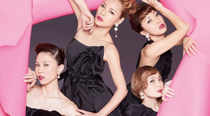 """Vampironas do MAX salvam o J-pop mais uma vez com """"Dracula"""""""
