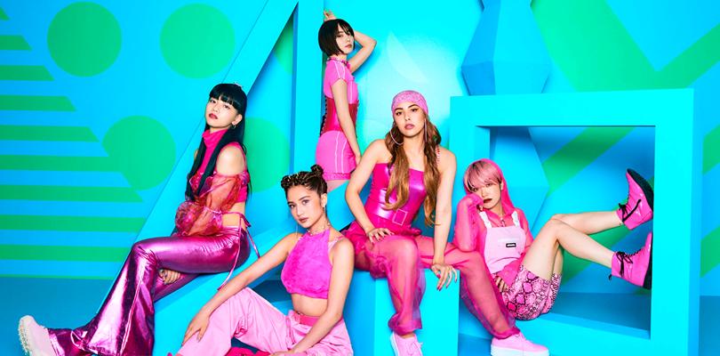 """FAKY segue servindo girlgroup nugu de K-pop no Japão com a maravilhosa """"GIRLS GOTTALIVE"""""""