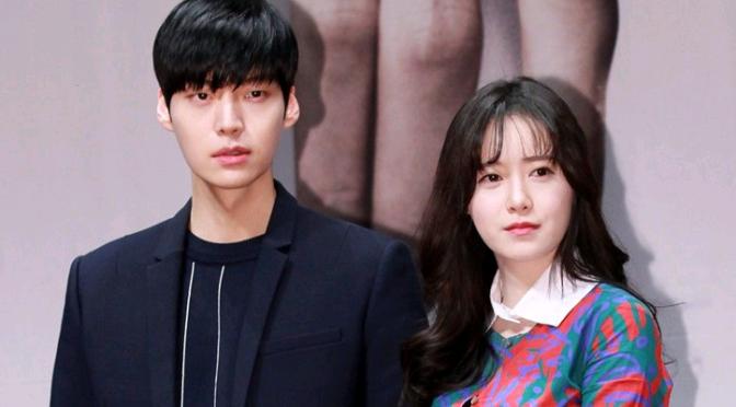"""""""Ele quer o divórcio porque acha que meus mamilos não são sexy"""": O imenso barraco no divórcio de Goo Hye Sun e Ahn Jae Hyun"""