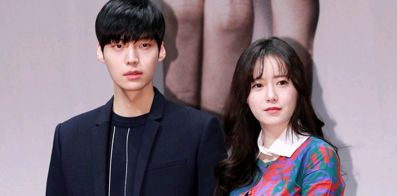 """""""Ele quer o divórcio porque acha que meus mamilos não são sexy"""": O imenso barraco no divórcio de Goo Hye Sun e Ahn JaeHyun"""