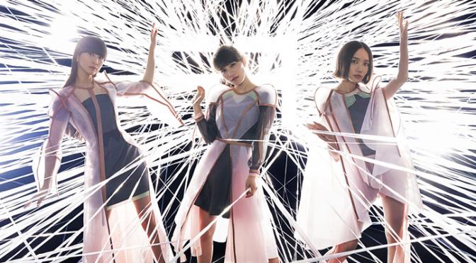 """Capas + Tracklist do """"P Cubed"""", coletânea do Perfume que será lançada dia 18 de setembro"""