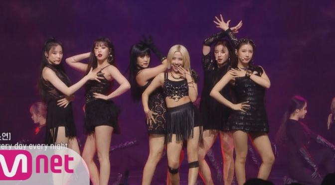 RECAP — Queendom S01E02: Mais performances meia boca e safadezas da Mnet