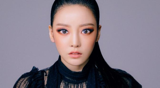 """Goo Hara ressuscita a sonoridade do KARA em seu comeback com """"Midnight Queen"""""""