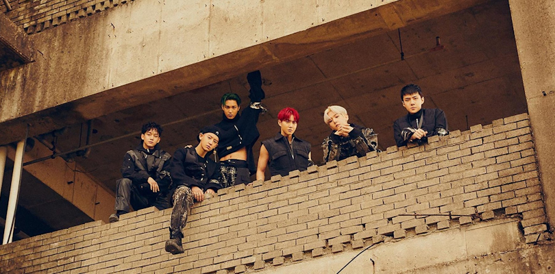 """EXO lança """"Obsession"""", mais um single desse ano para a fanbase guardar e fingir que nuncaexistiu"""