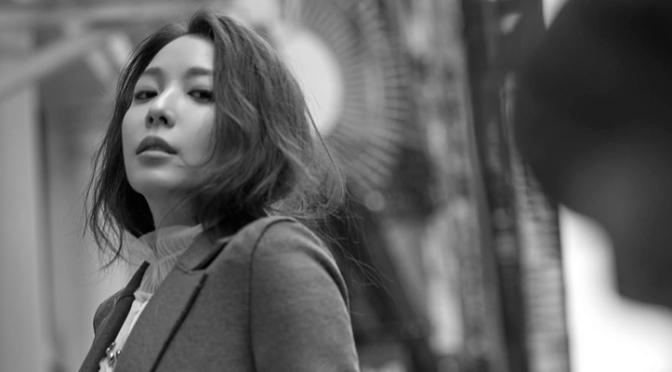 """BoA não vai conseguir sua Meri Kuri coreana com """"Starry Night"""""""