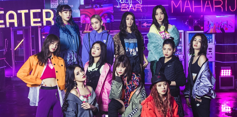 E-Girls vai acabar no ano que vem, enquanto o Happiness vai sobreviver nas mãos da88rising