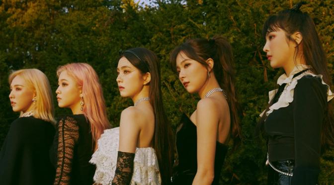 """Red Velvet entrega o melhor single delas no ano com """"Psycho"""", e isso ainda não foi o suficiente"""
