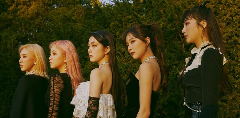 """Red Velvet entrega o melhor single delas no ano com """"Psycho"""", e isso ainda não foi osuficiente"""