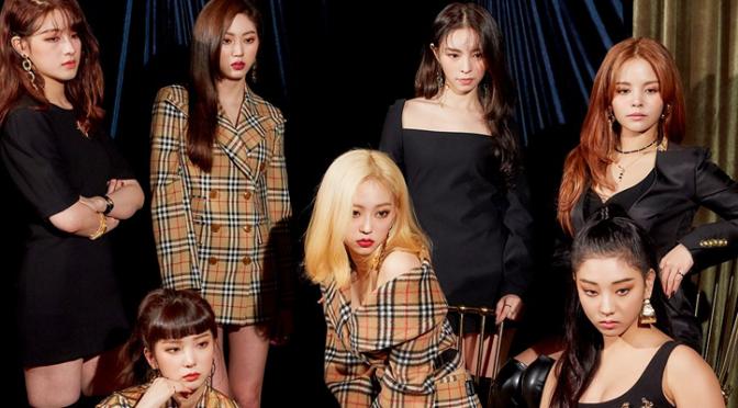 As músicas mais pau mole de 2019 no K-pop/J-pop