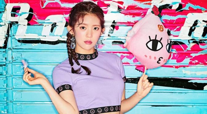 Todo T-ara tem sua Hwayoung: Daisy joga na roda a fraude no reality que formou o MOMOLAND