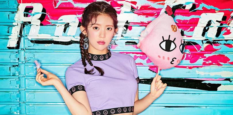 Todo T-ara tem sua Hwayoung: Daisy joga na roda a fraude no reality que formou oMOMOLAND