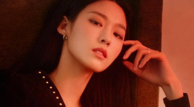 Seolhyun está sendo criticada por bater perna em Nova York e supostamente não se importar com o Coronavirus na Coreia
