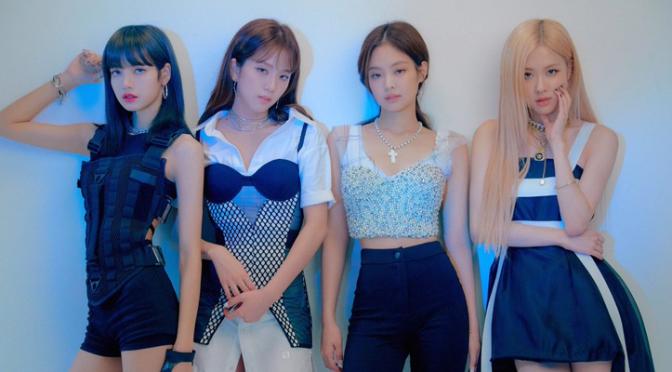 YG anuncia um novo girlgroup para 2020 e adia o comeback do BLACKPINK para o 2º trimestre