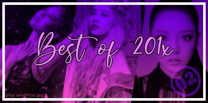 PLAYLIST: Best of 201x#2