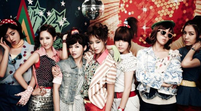 PLAYLIST: O melhor dos girlgroups de K-pop
