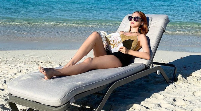 Jessica Jung adianta o lançamento do seu livro para o dia em que ela foi chutada do SNSD