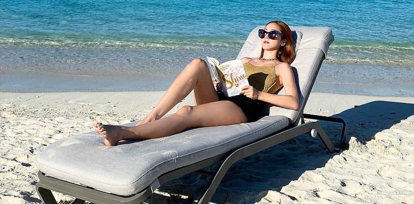 Jessica Jung adianta o lançamento do seu livro para o dia em que ela foi chutada doSNSD