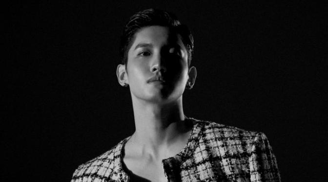 """MAX (Changmin/TVXQ) traz o melhor single da SM em tempos com """"Chocolate"""""""