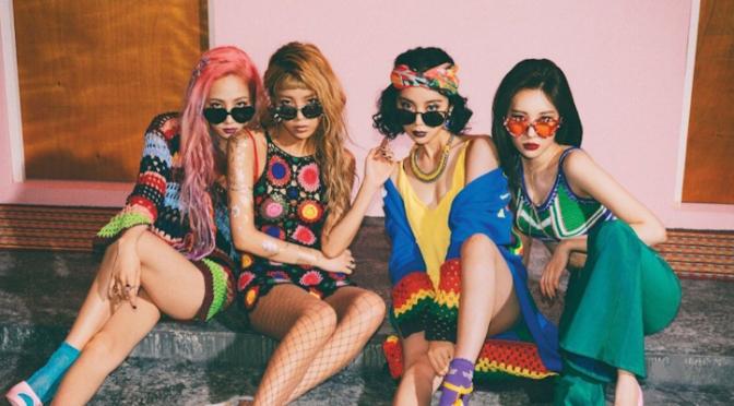 Cheia de desejos, Yubin quer reunir as Wonder Girls na sua própria empresa