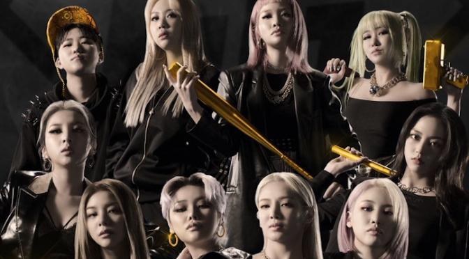 """Hyoyeon, Ailee e Jamie (Park Jimin) são algumas das rappers confirmadas no novo reality da MNET """"Good Girl"""""""