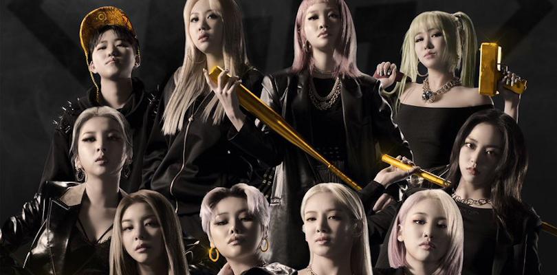 """Hyoyeon, Ailee e Jamie (Park Jimin) são algumas das rappers confirmadas no novo reality da MNET """"GoodGirl"""""""