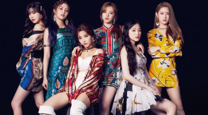 (G)I-DLE lança a regravação mais inútil do K-pop recente: LATATA (English ver.)