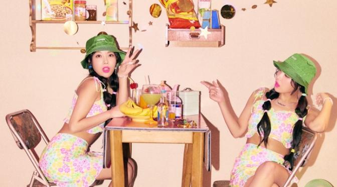 """Yubin lança """"Me Time"""" e fala pro JYP: """"Valeu, muito obrigada, mas agora virei… independente"""""""