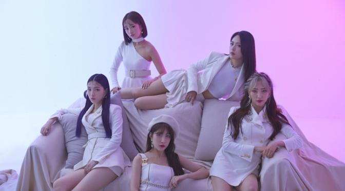 Comentando alguns debuts de girlgroups que fizeram menos barulho que a alpaca de Itaewon