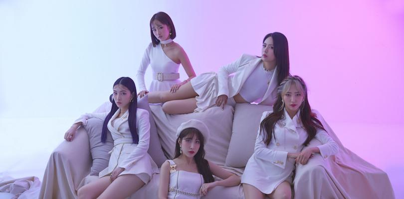 Comentando alguns debuts de girlgroups que fizeram menos barulho que a alpaca deItaewon