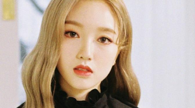 Gowon (LOONA) é madrinha do X Æ A-Xii. Vai poder levá-lo ao parque pra brincar com a filha da Jennie.