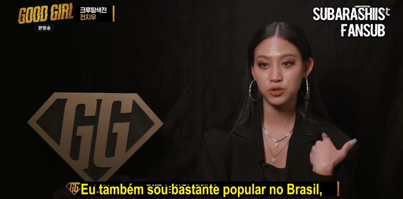 RECAP — Good Girl S01E02: Rainhas do Brasil e uma duplainesperada