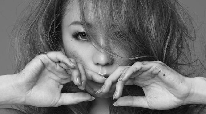 """Koda Kumi continua comemorando 20 anos de carreira com """"Puff"""""""