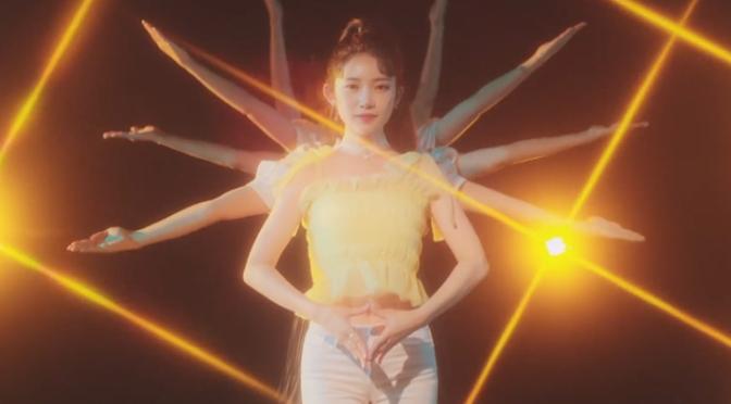 "Yukika segue perfeita aos olhos do pop retrô com ""Yesterday"""