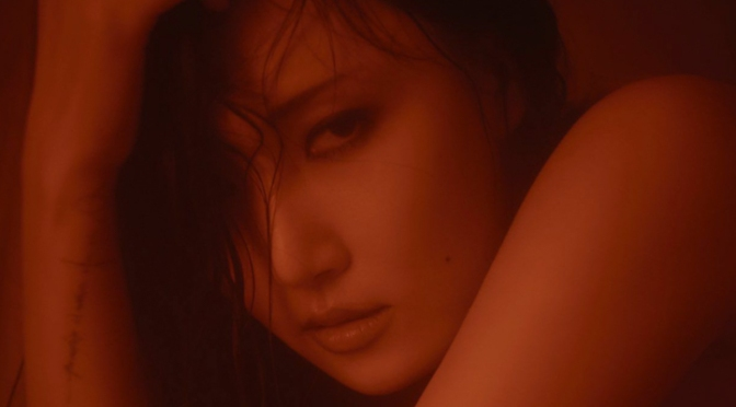 ALBUM REVIEW: Hwasa – María