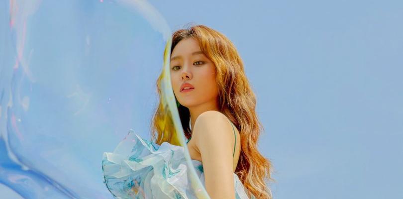 """Song Ji Eun é a mais nova ex-integrante de girlgroup a seguir carreira independente com """"MIL (Make ItLove)"""""""
