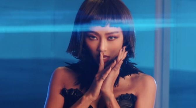 """""""9LIVES"""" é o melhor single não rebolativo da carreira solo da Hyolyn"""