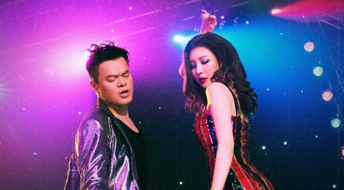 "JYP e Sunmi revivem os embalos de sábado a noite com ""When We Disco"""